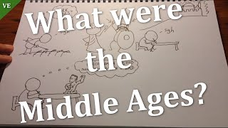 What were the Middle Ages?