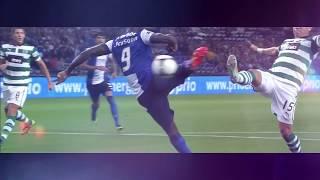 Futebol: Alguns dos melhores golos da história do Estádio do Dragão