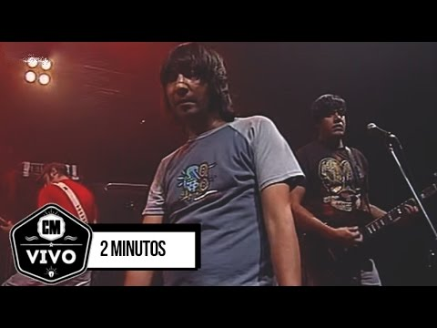 2 Minutos video CM Vivo 2009 - Show Completo