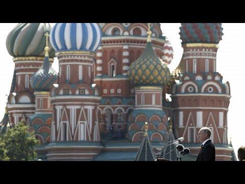 Μόσχα: «Ισοδύναμη απάντηση στις κυρώσεις του Λονδίνου»…