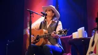 Terri Clark - Anderson/Conlee/Jones Medley, Belleville, ON, 9/22/16