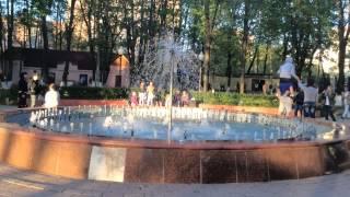 Подольск. Парк культуры и отдыха им. Талалихина
