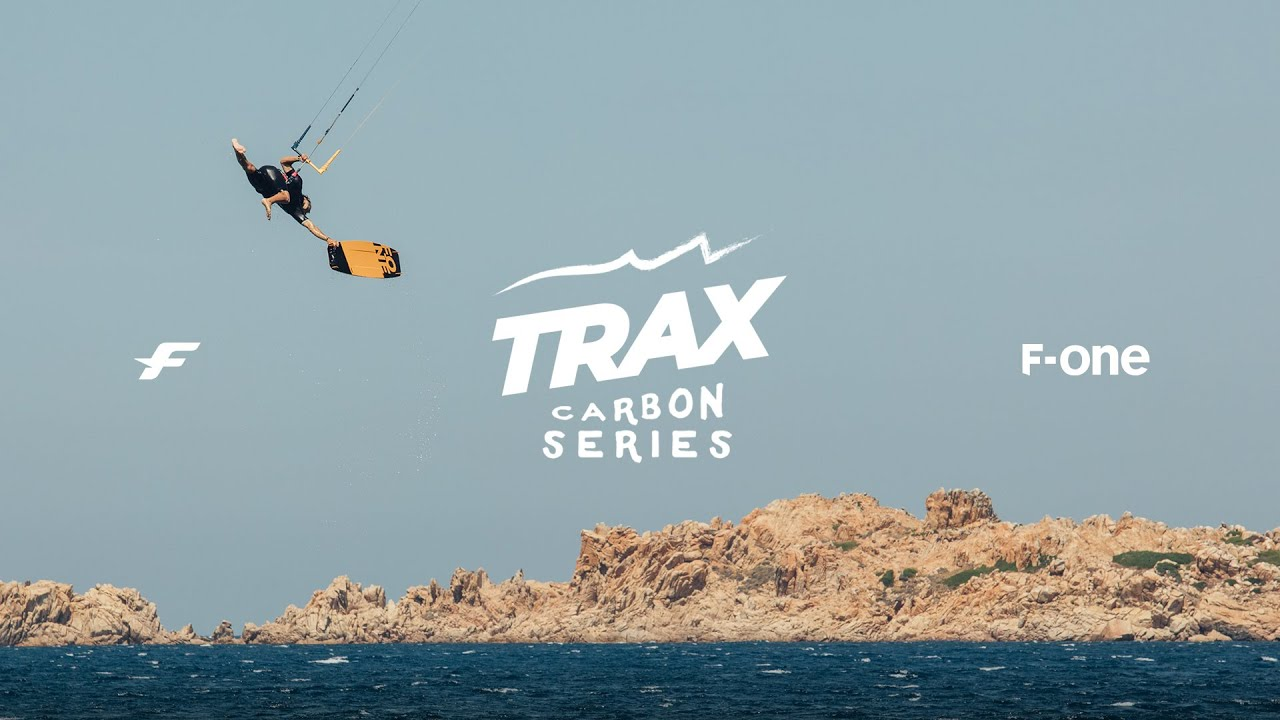 TRAX CARBON