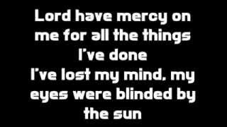 Blinded By The Sun Everlast