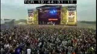 Velvet Revolver - Big machine/It´s so easy (Download 2005)