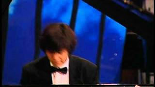 李雲迪:蕭邦 - 平靜的行板與華麗大波蘭舞曲