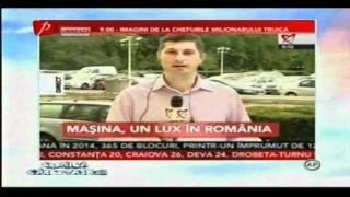 Cronica Carcotasilor 05.10.2011 (Balbe Televizate (2) )