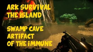 swamp cave artifact - Free video search site - Findclip