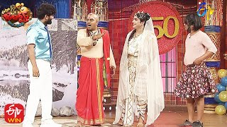 Sudigaali Sudheer Performance | Extra Jabardasth | 3rd September 2021 | ETV Telugu