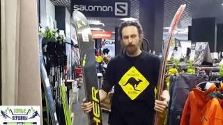 Видео: Обзор моделей лыж для фрирайда