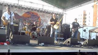 "Seven Mary Three 7M3 ""Cumbersome"" Live 8-20-2011 Ironton Ohio"