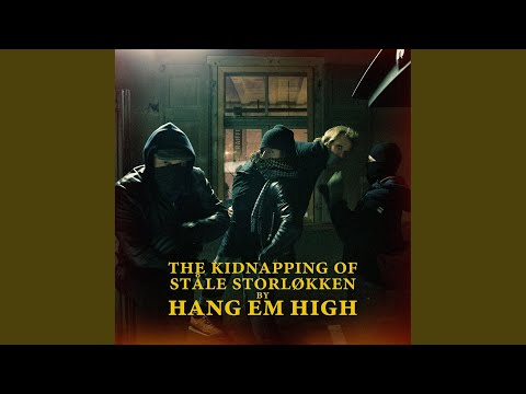 Be No'ting online metal music video by HANG EM HIGH (TRES TESTOSTERONES)