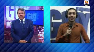 Guy Boaventura 27/01/2021