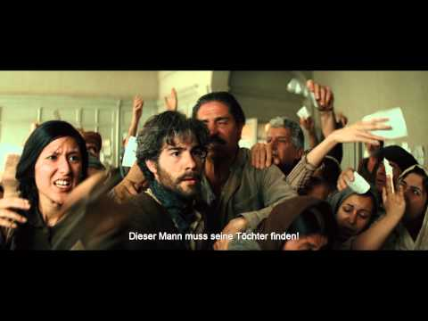 The Cut The Cut (International Trailer)