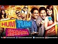 Hum Tum Shabana | Hindi Comedy Movies | Full Hindi Movie | Tusshar Kapoor | Shreyas Talpade