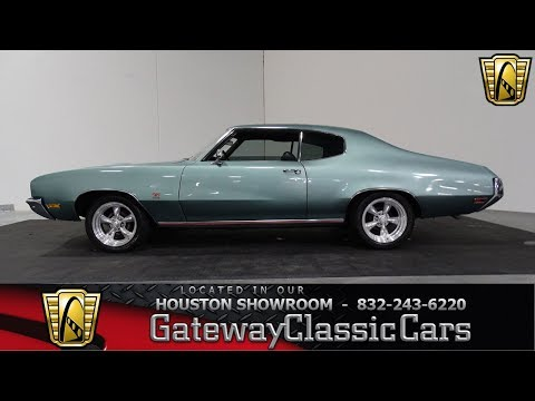 1971 Buick Skylark for Sale - CC-1041282
