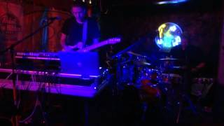 Jean-Claude Trans/Am - LostBoy (Live)