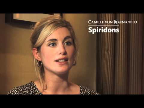Vidéo de Camille Von Rosenschild