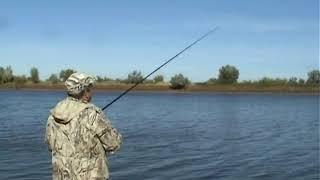 Рыбалка в октябре на ахтубе