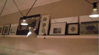 preview picture of video 'Restaurant menu noche Barcelona'