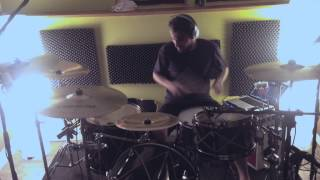 Transit - Ignition & Friction ( Drum Cover )