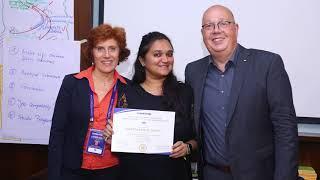 Shweta Kadam, Sr. Manager HR & IR, Protego