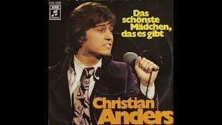 Christian Anders - Maria Lorena [Digital remastered]