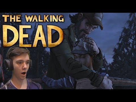 The Walking Dead Season 2 - ON ŽIJE!!  | #6 | České titulky | 1080p