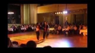 preview picture of video '1. Neujahrsball vom 10. Januar 2009 im Hotel Stadt Dresden Kamenz'
