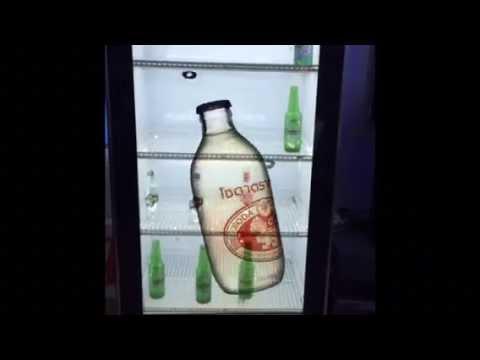 Video Kühlschrank von Plentimedia.de