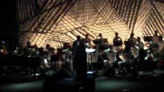 Antony and the Johnsons - Cripple and the Starfish (live in Istanbul 07-09-12)