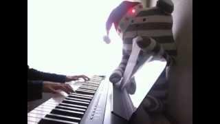 Lost the way〜DiVA〜 ピアノ
