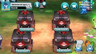 ¡4 COFRES OSCUROS! ¡POR FIN! | SLUGTERRA SLUG IT OUT 2 | GAMEPLAY EN HD | SPLASH