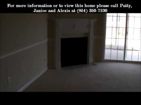 Video Ranch Style Home For Sale- 117 Palm Branch Way, Anderson SC 29621