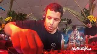 Richy Ahmed b2b Luca Cazal - Live @ Keep On Dancing x Bora Bora Ibiza 2018