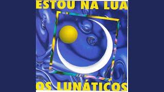 Estou Na Lua (Alex's Work Mix)
