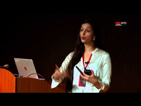 India's Sexual Violence Problem | Ira Trivedi | TEDxIIITD