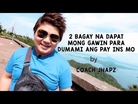 PAANO MAG INVITE NG PROSPECTS By COACHJHAPZ