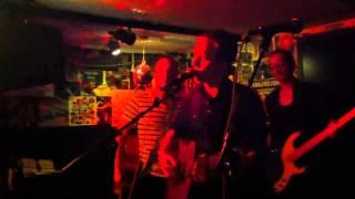 Vinsten - Luckiest Girl (Live)