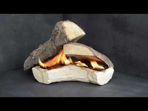 Feueranzünder - DENK Keramik