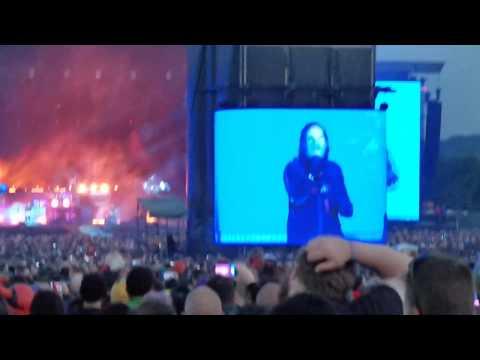 SlipKnot - Psychosocial (Live At Download Festival 2019)