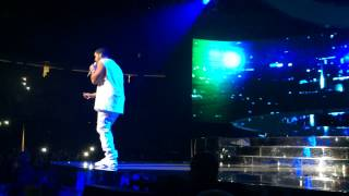 Drake: Furthest Thing/Wu-Tang Clan (Live) - Would You Like a Tour - Newark, New Jersey