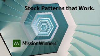 Stock Patterns Setups That Work