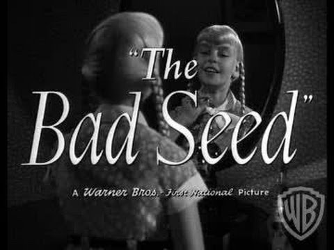 The Bad Seed online