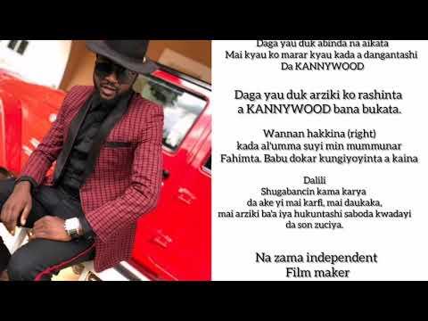 Kannywood Ta Wargatse: Adam A Zango Ma Ya Fice Daga Cikinta