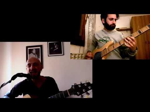 Enrico Solieri Acustico pop rock, duo o trio. Modena Musiqua