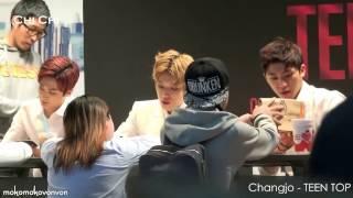 [PART 1] Fanboys Screaming Over Male Idols   BTS, BTOB, EXO, SEVENTEEN, VIXX, GOT7, VICTON