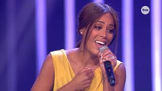 """Gala French Touch 2018 / Amel Bent """"Ma philosophie"""""""