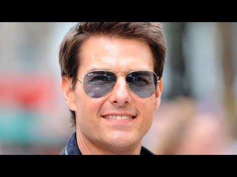 why hollywood can t stand tom cruise