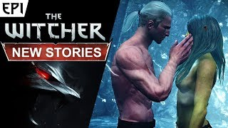 The Witcher 3 New Stories